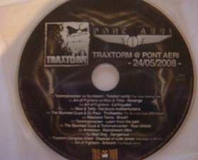 Various - Traxtorm Power 2003 - Ultimate Hardcore