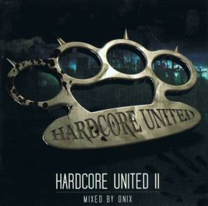 VA ? Hardcore United II-CD-2010