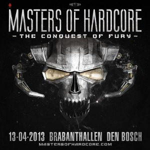 VA - Masters Of Hardcore Chapter XXXV (2013)