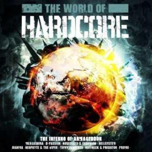 VA-The World Of Hardcore-The Inferno Of Armageddon-(264.2048.2)-2CD-FLAC-2013-WRE Download