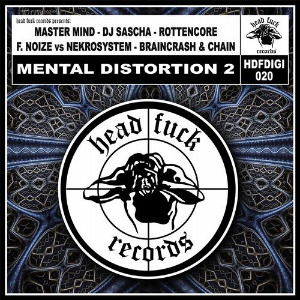 01. Master Mind - Black Death 05:50 02. Rottencore - This Is Da Fuckin War