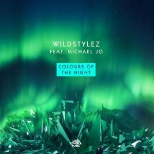 Wildstylez Ft. Michael Jo - Colours Of The Night (2018)