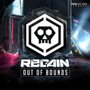 Regain - Out Of Bounds (2019)