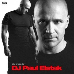 VA - b2s Presents Paul Elstak (2017)