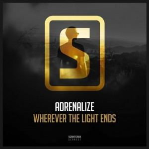 Adrenalize - Wherever The Light Ends