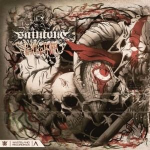 Saintone - Pandorum LP