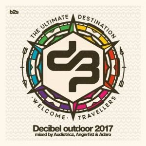 VA - Decibel Outdoor 2017
