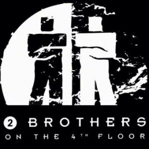 2 Brothers On The 4th Floor Discography