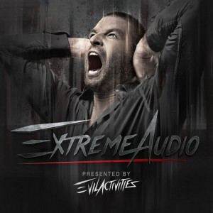 Evil Activities - Extreme Audio 2016 Yearmix (Episode 55)