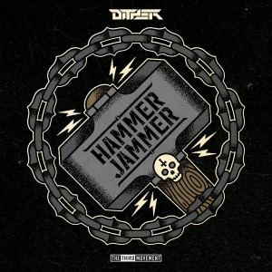 Dither - Hammer Jammer EP