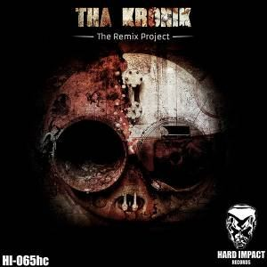 Tha Kronik - The Remix Project (2016)