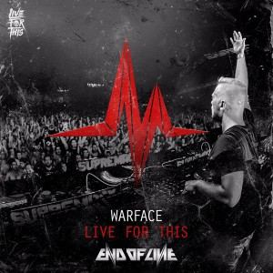 Warface - Live For This (2017)