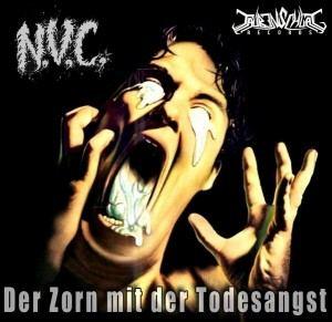 Neanderthal Von Core - Der Zorn Mit Der Todesangst