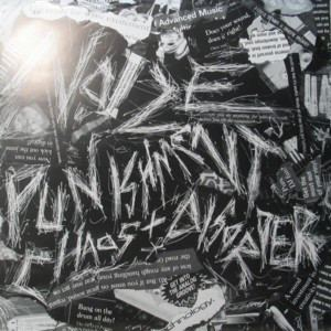 Noize Punishment - Chaos + Disorder (2002)