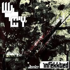 Infekkted - Wv+cc'y