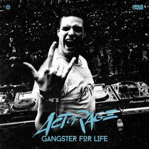 Act Of Rage - Gangster For Life (2016)