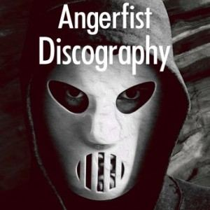 Angerfist Discography