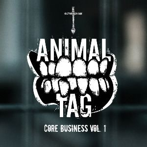 Animal Tag - Core Business, Vol. 1 (2016)