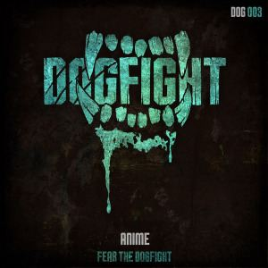 Anime - Fear The Dogfight (2016)