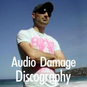Audio Damage Discography