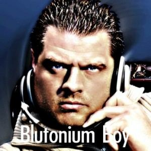 Blutonium Boy Discography