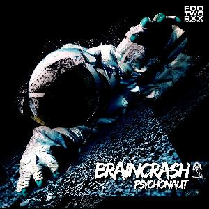Braincrash - Psychonaut (2014)