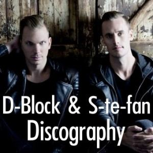 D-Block and S-Te-Fan Discography