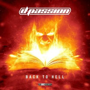 D-Passion - Back To Hell (2014)