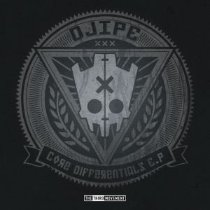 DJIPE - Core Differentials EP (2015)