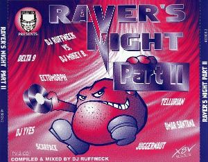 DJ Ruffneck - Raver's Night Part II (1996)