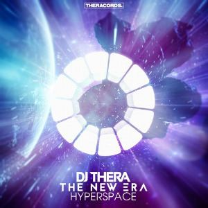 DJ Thera - Hyperspace (2016)