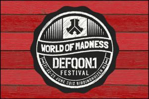 Defqon.1 2012 The Endshow