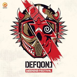 Charlie Lownoise & Mental Theo - Live @ Defqon.1 (2015)