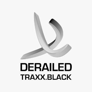 Derailed Traxx Black
