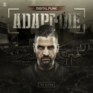 Digital Punk - Adapt Or Die (2016)