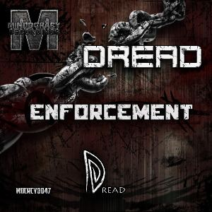 Dread - Enforcement (2016)