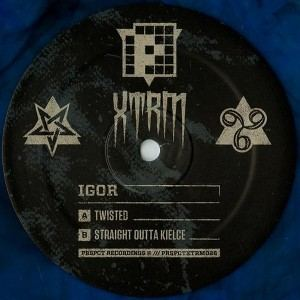 I:Gor - Twisted / Straight Outta Kielce (2016)