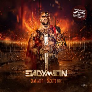 Endymion - Gladiator  Back To Life (2014)