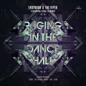 Endymion and The Viper Ft. FERAL is KINKY - Raging In The Dancehall (2013)