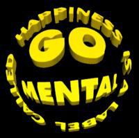 Go Mental Records