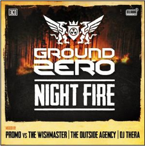 VA - Ground Zero - Night Fire (2013)