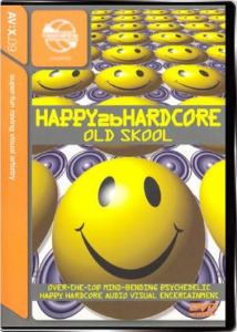 Scott Brown - AV:X.09 Happy 2b Hardcore: Old Skool DVD (2003)
