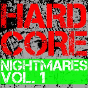VA - Hardcore Nightmares Vol. 1 (2016)
