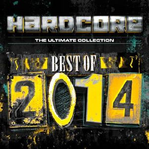 VA - Hardcore the Ultimate Collection Best of 2014