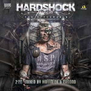 VA - Hardshock 2015 (Mixed By Ruffneck & Chrono)