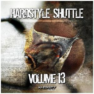 VA - Hardstyle Shuttle Vol.13 (2015)