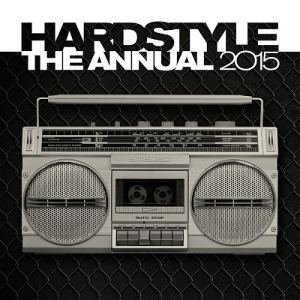 VA - Hardstyle The Annual 2015