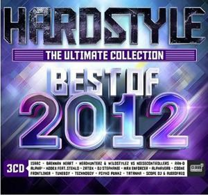 VA - Hardstyle The Ultimate Collection Best Of 2012