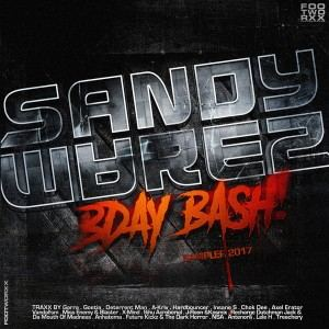 VA - Sandy Warez Bday Bash! Sampler 2017 (2017)