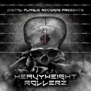 VA - Heavyweight Rollerz (2013)
